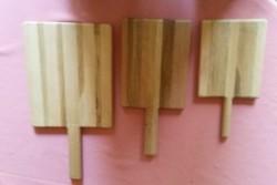 Комплект кухненски дъски с дръжки 1-4