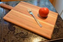 Голяма кухненска дъска ретро стил 1-1