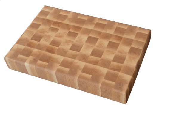 Дървена Дъска за рязане от 104 парчета