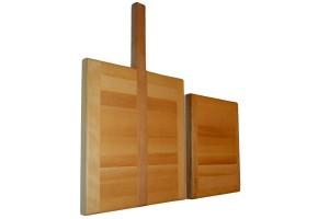 Комплект дъски за рязане