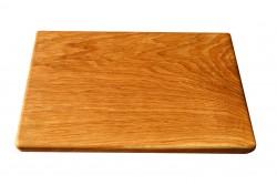 Дъбова дъска със златна пропорция