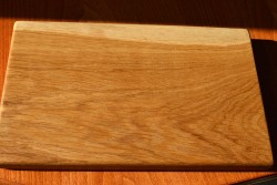 Cutting-board-golden-ratio-OAK-sigle-solid-piece-3