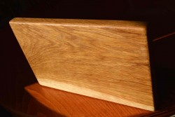 Cutting-board-golden-ratio-OAK-sigle-solid-piece-5