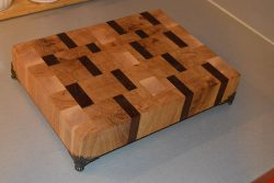 дървена дъска уникат 2