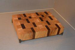дървена дъска уникат 4