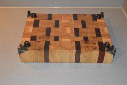 дървена дъска уникат 5