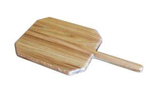 дървена дъска с дръжка