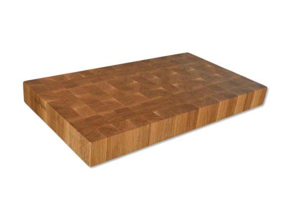 Oak-butcher-block