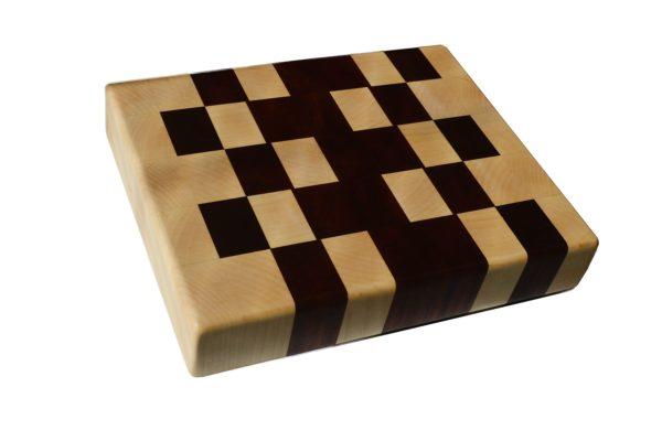 Cutting board - mahogany