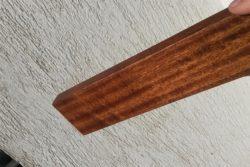 magnitna lenta za nojove mahagon