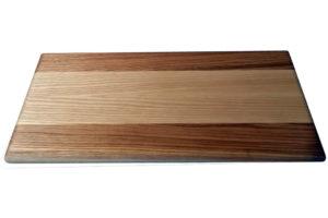 кухненска дъска за рязане и сервиране - Ясен